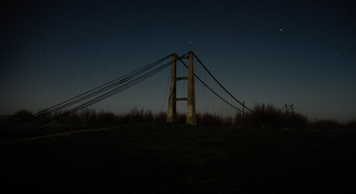 Toll Bridge - Opiki