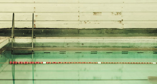 """The Last Lap"" - Photos of the TSW swim school - Wellington"