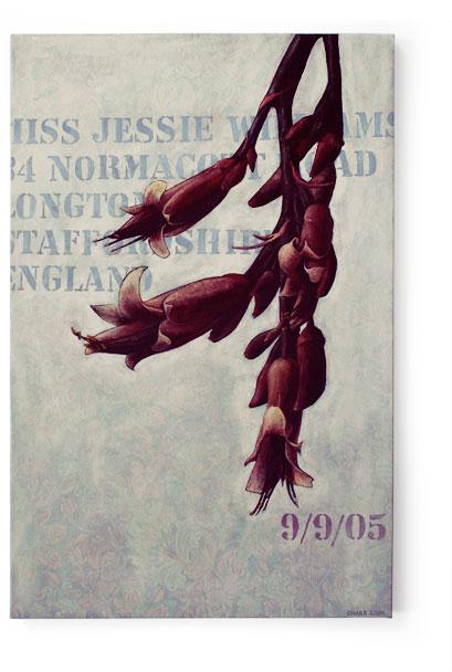 """""""Miss Jessie"""" 2009"""