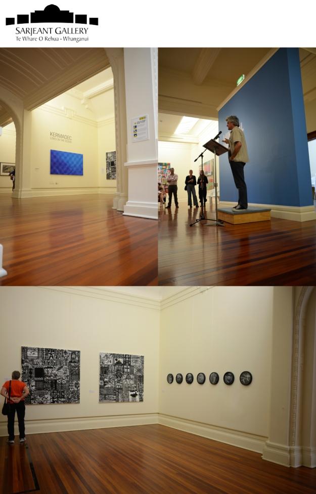 Sargent gallery