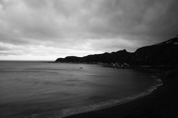 Breaker Bay Wellington